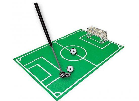 Футбольный мини-гольф - FootballPark - аренда футбольных аттракционов